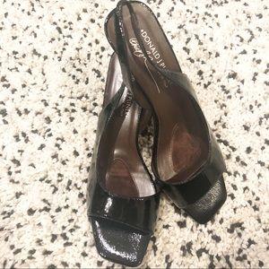 NWOT Donald J Pliner Tusa Slingback Sandals